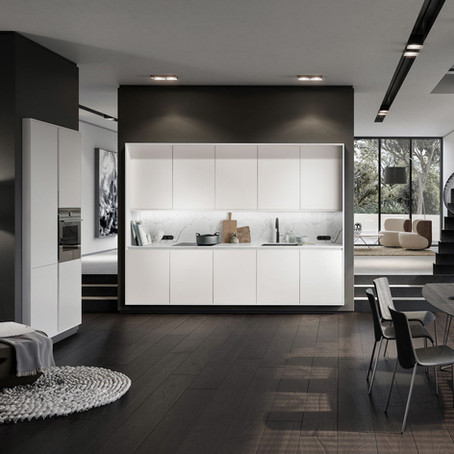 Are SieMatic kitchens sustainable?