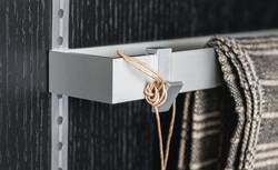 SieMatic aluminium MultiMatic Accessories