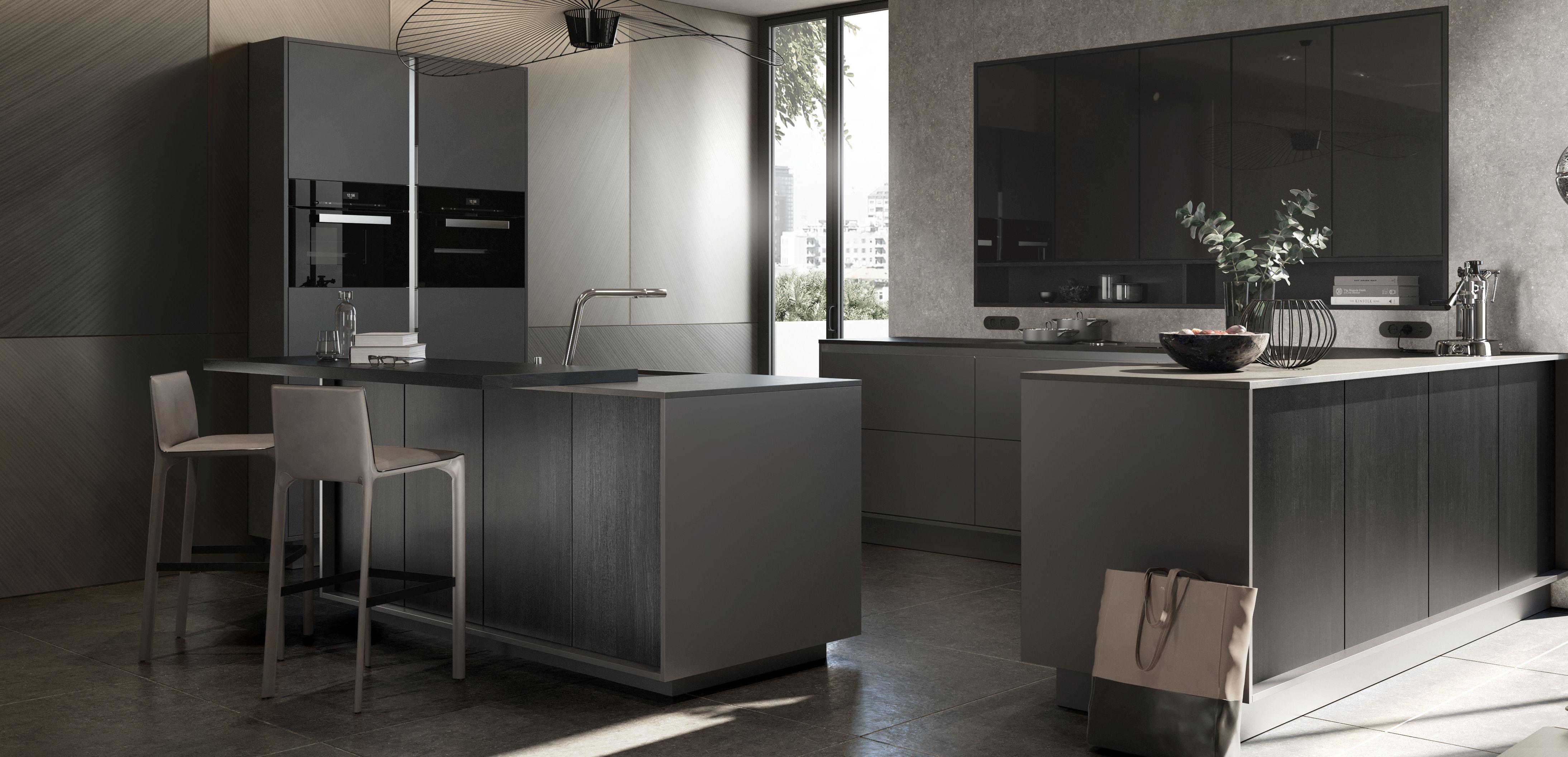 M R Kitchen Design, Kitchen Furniture, Chalfont Saint