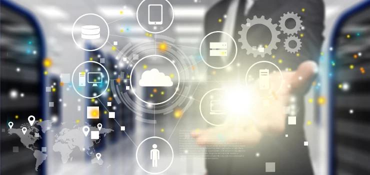 Zugang zu Managed Services und Cloud-Infrastruktur