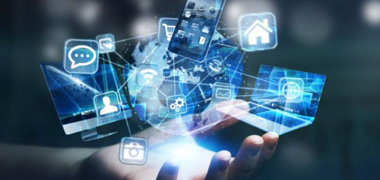 Was genau beinhalten IT Dienstleistungen?