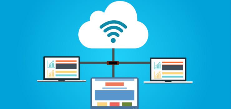 Möglichkeiten der Cloud – neue IT Dienstleistungen