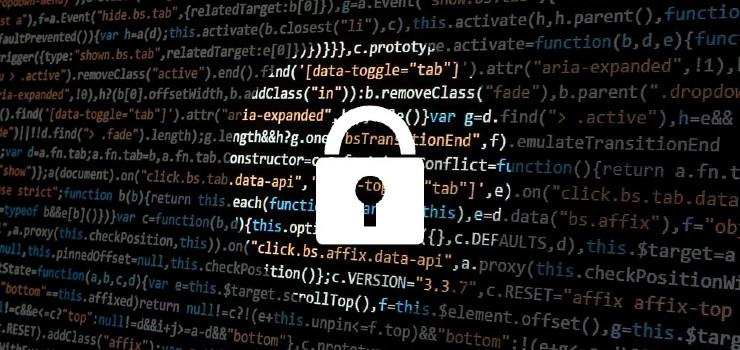 Die Sicherheit der Daten im Fokus
