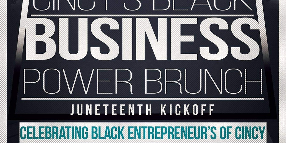 Black Business Brunch