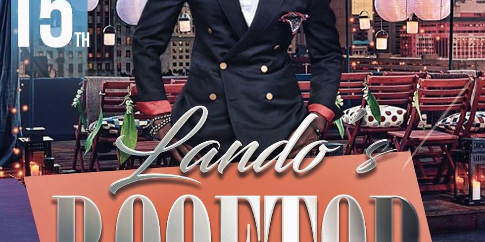 LANDO'S ROOFTOP PARTY FINALE