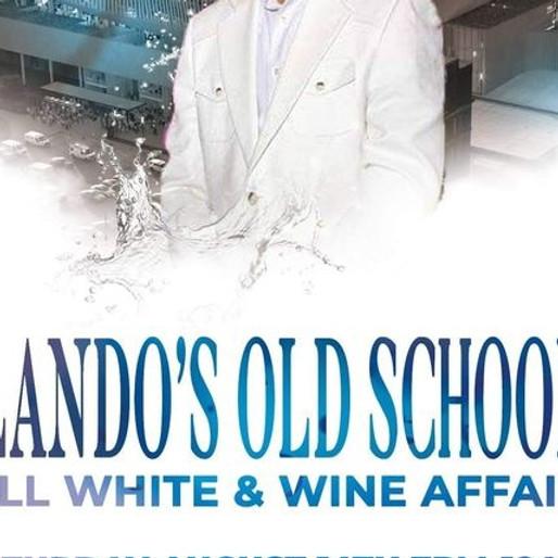 Lando's 4th All White & Wine Affair