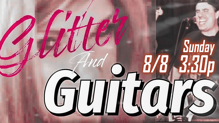 Glitter & Guitars