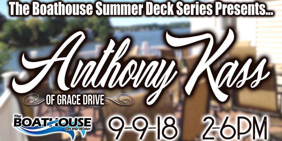 Summer Deck Series - ANTHONY KASS