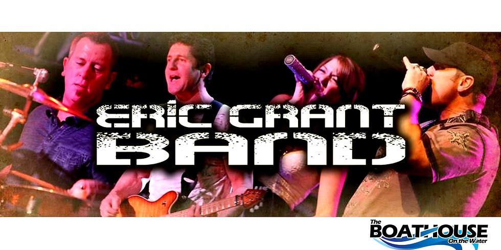 Eric Grant Band