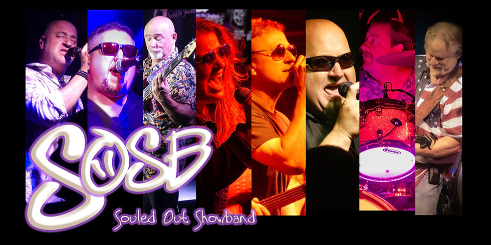 SOULED OUT SHOW BAND