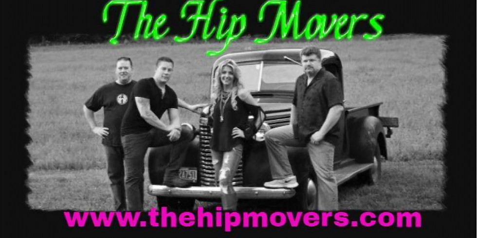 THE HIP MOVERS