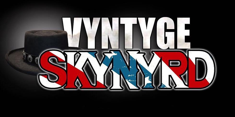 Vyntyge Skynyrd - Lynyrd Skynyrd Tribute