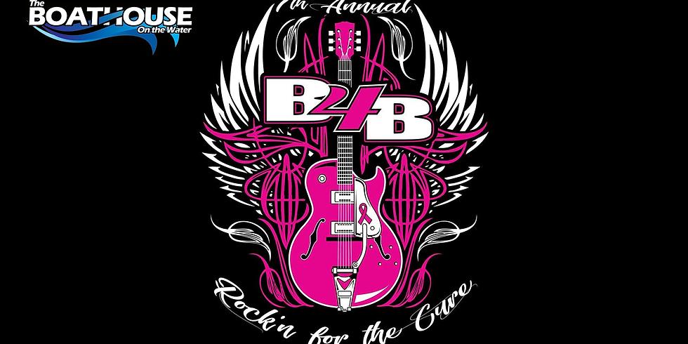 Boathouse 4 Boobies - B4B