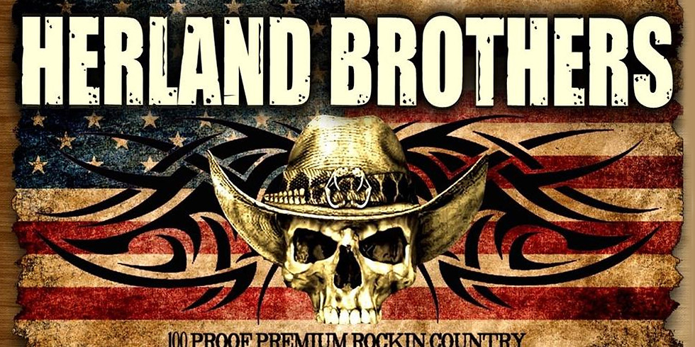 The Herland Brothers Band