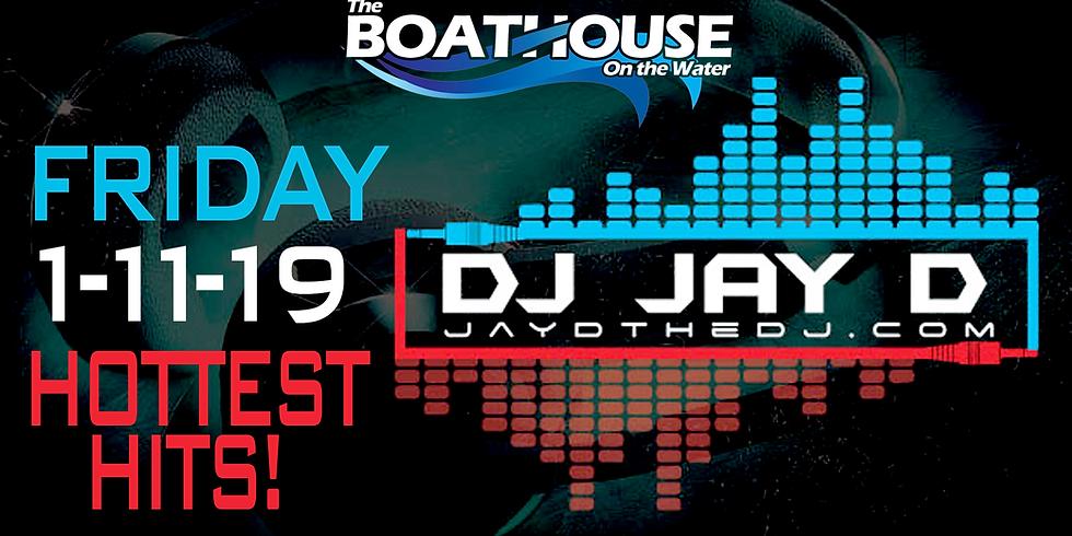 DJ JAY D