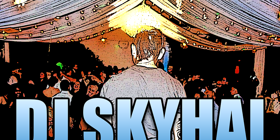 DJ SKYHAI