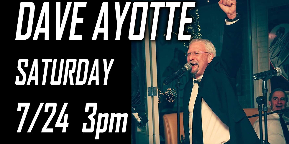 Dave Ayotte