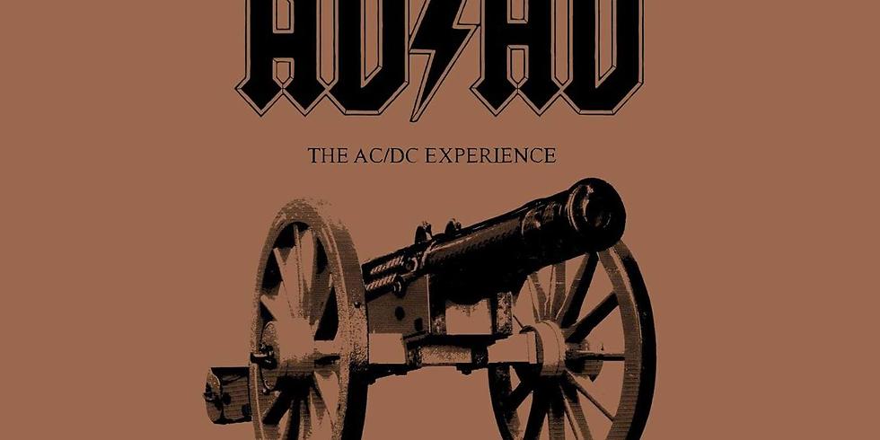 ADHD - Premiere ACDC Tribute!