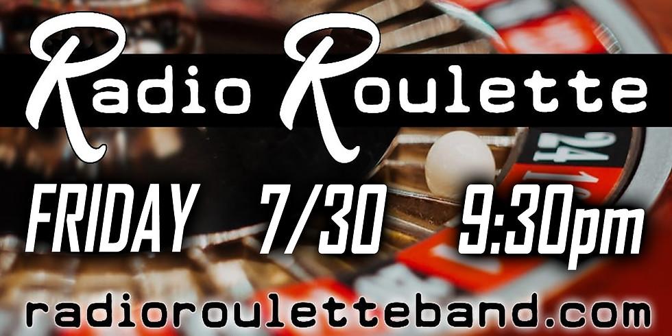 Radio Roulette