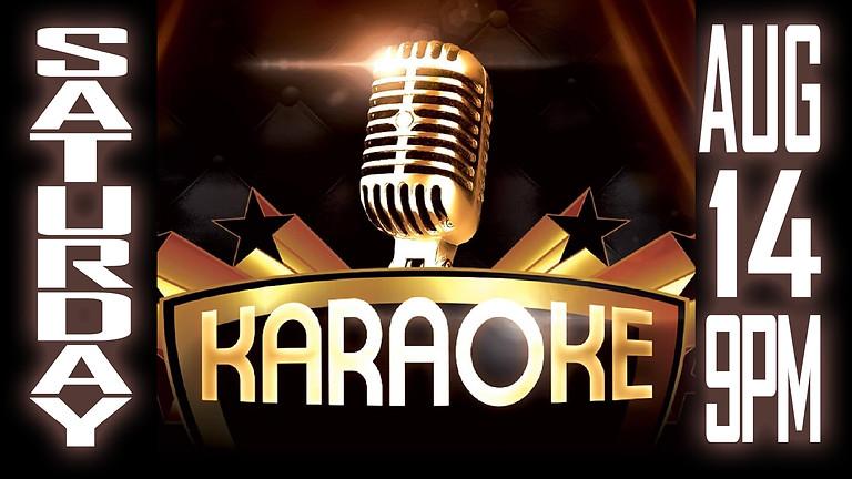 Rockstar Karaoke!