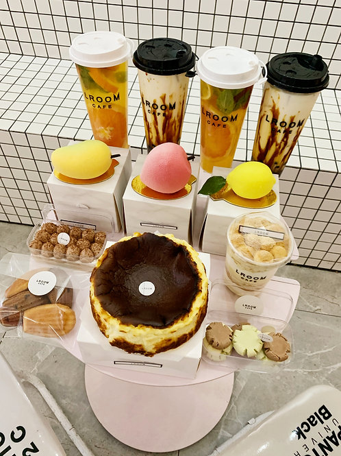 Dessert package  C