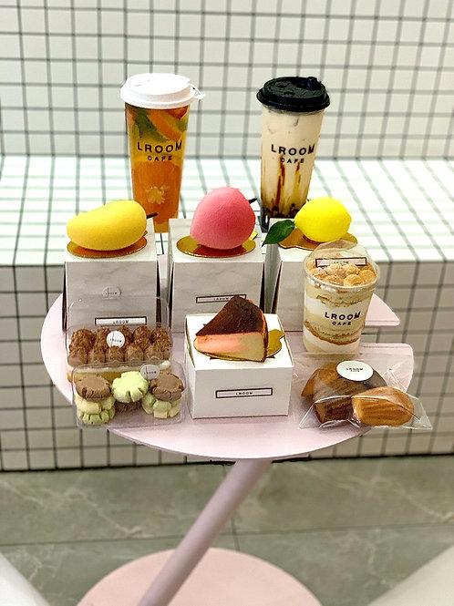 Dessert package A