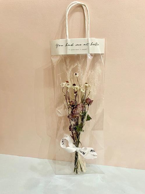 DRY FLOWER BAG
