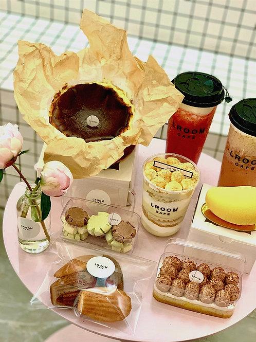 Dessert package D