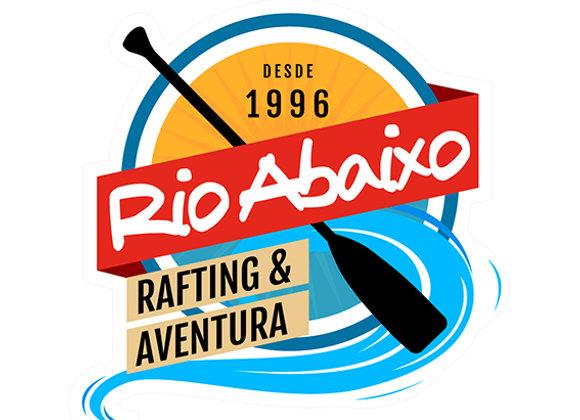 RIO ABAIXO ARVORISMO