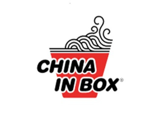 CHINA IN BOX