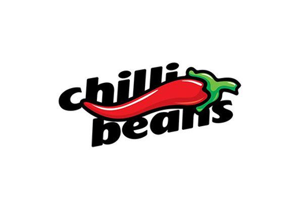 CHILLI BEANS