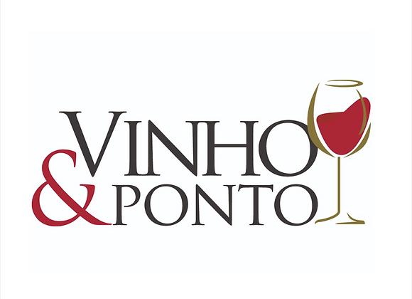 VINHO & PONTO