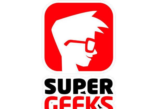 SUPER GEEKS