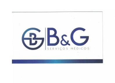 B&G SERVIÇOS MÉDICOS