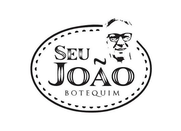 SEU JOÃO BOTEQUIM