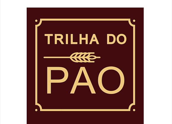TRILHA DO PÃO