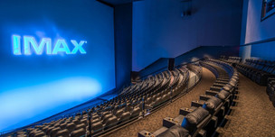 CINEMA IMAX