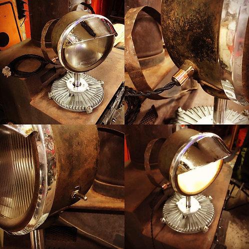 Vintage Car/Truck Headlight Lamp
