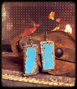 1964 Chevy Body | Earrings