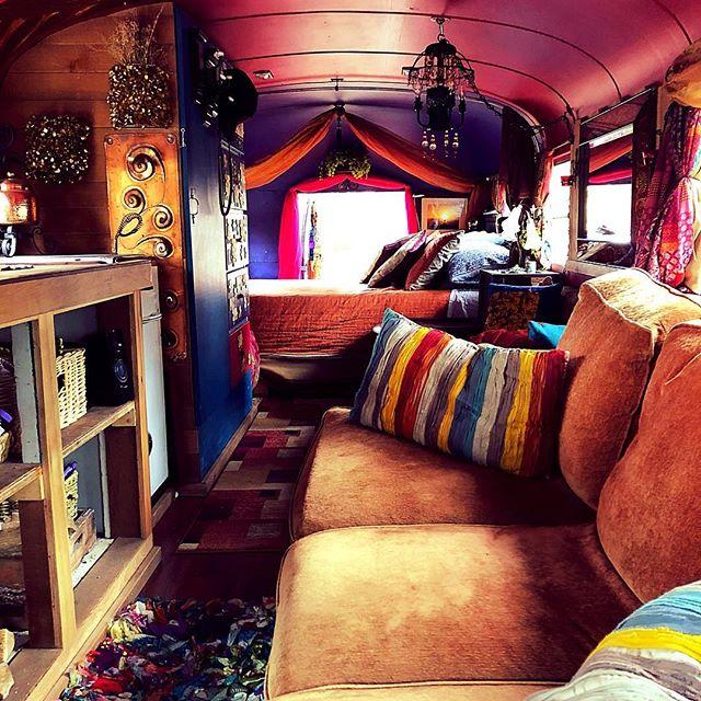 Inside of Primrose