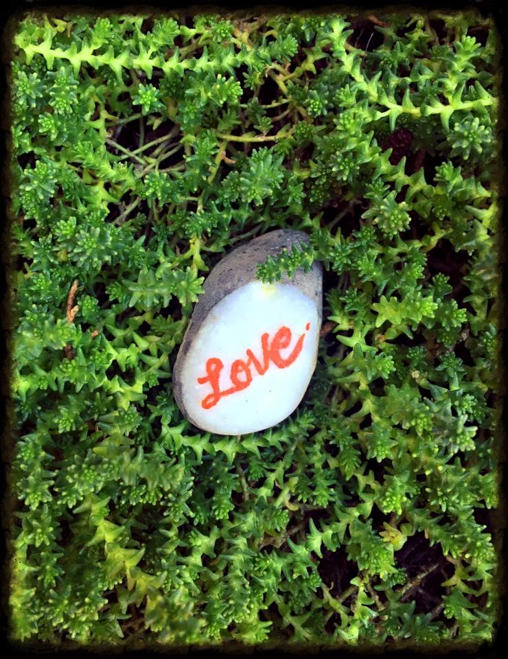 Love Quarts Rock