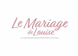 Le Mariage de Louise