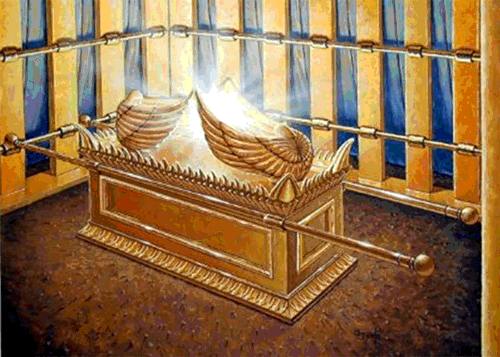 "Zadok - Part 2 - Bringing The Ark Of God ""To The Place That I Have Prepared For It"""