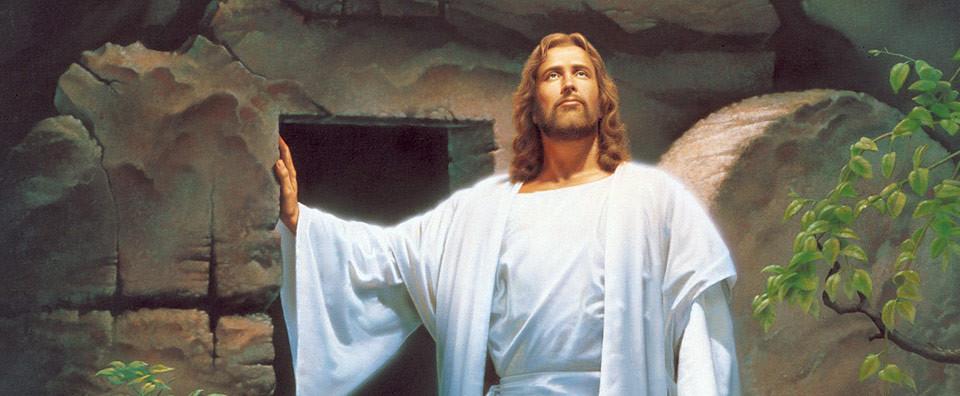 Jesus Took Away The Sting