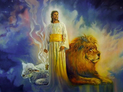 Jesus Our High Priest Of Our Priesthood