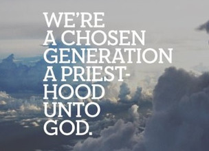 Receive Your Priesthood Today