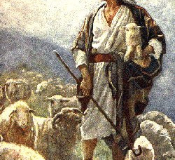 David Ministered To The Lord From An Early Age