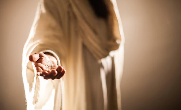"""This Jesus"""