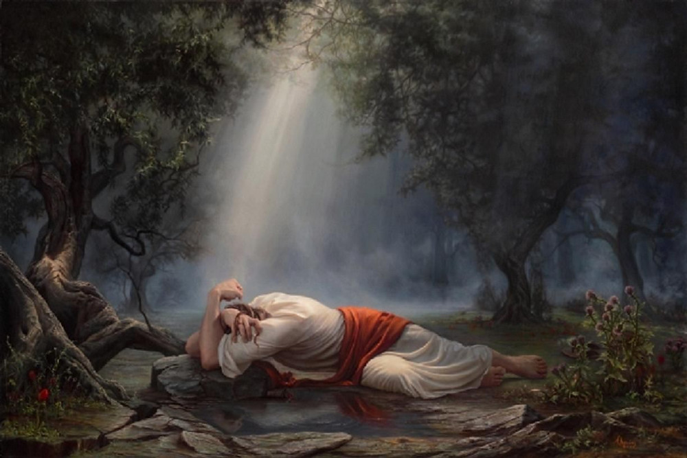 Zadok – Part 3- A Faithful Priest In The Wilderness and In Jerusalem