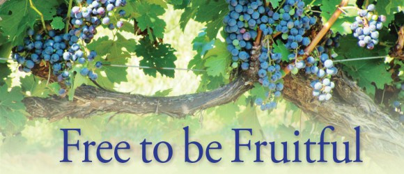 God's Fruitful Gentle Spirit Within Us